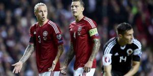 2018 Dünya Kupası C Grubu: Danimarka