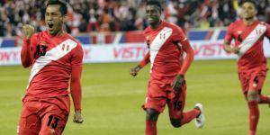 2018 Dünya Kupası'nda C Grubu: Peru