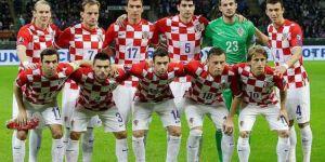 2018 Dünya Kupası'nda D Grubu: Hırvatistan
