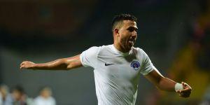 Beşiktaş maçı öncesi kadro dışı kalan oyuncu affedildi