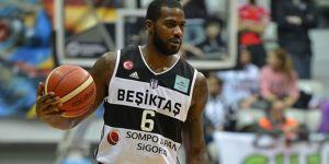 Beşiktaş'tan ayrılan Earl Clark'ın yeni adresi belli oldu