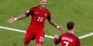 Portekiz - Fas maçının muhtemel 11'leri! Pepe ve Quaresma...