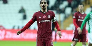 Beşiktaş'ta istenmeyen 4'lü!