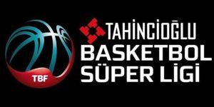 Basketbol Süper Ligi'nde yabancı kuralı değişiyor