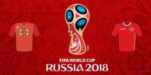 Belçika - Tunus maçı ne zaman, saat kaçta, hangi kanalda?