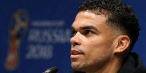 """Pepe yarın oynanacak İran maçı hakkında konuştu: """"Bizim için çok önemli bir karşılaşma..."""""""