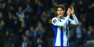 Porto'dan Beşiktaş'a forvet önerisi
