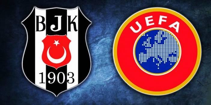 Galatasaray'ın UEFA cezası yeniden görüşülecek! Beşiktaş bu durumdan etkilenecek mi?