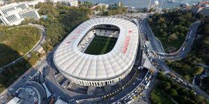 UEFA'dan Vodafone Park'a tam not