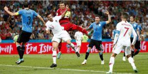 Pepe'nin golü Portekiz'e yetmedi!