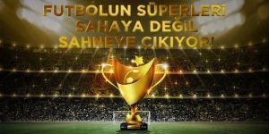 Bein Sports, futbolun süperlerini seçiyor! İşte Beşiktaşlı adaylar...