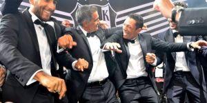 TARİHTE BUGÜN | Beşiktaş, şampiyonluğu balo ile kutladı!