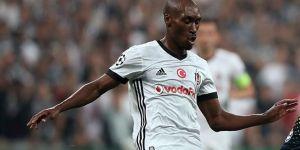 Beşiktaş yönetimi: Bekle bizi Atiba!