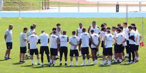 Beşiktaş'ın yurt dışı kampı tamamlandı! İşte siyah beyazlıların programı