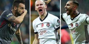 Beşiktaş yıldızları için kararı verdi!