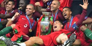 TARİHTE BUGÜN | Quaresma ve Pepe, Avrupa Şampiyonluğu yaşadı