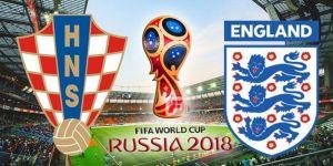 Hırvatistan-İngiltere maçı muhtemel 11'leri!