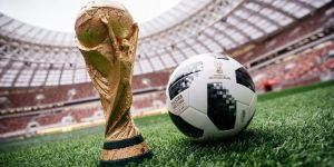 Dünya Kupası finali iddaa oranları belli oldu