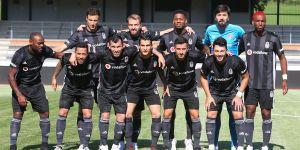 Beşiktaş, Shakhtar ile berabere kaldı!