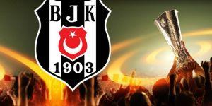 Beşiktaş'ın rakibi bu akşam belli oluyor! İşte tüm detaylar
