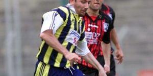 TARİHTE BUGÜN | Alpay Özalan ve Sergen Yalçın, Fenerbahçe formasıyla ilk kez İnönü'de