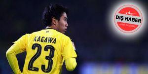 Almanlar duyurdu! Beşiktaş'tan Kagawa harekatı...