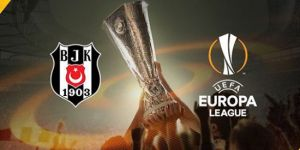 Beşiktaş'ın UEFA Avrupa Ligi maç programı belli oldu!