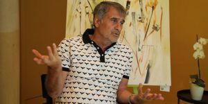Beşiktaş Teknik Direktörü Şenol Güneş'ten açıklamalar