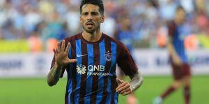 Jose Sosa'dan transfer açıklaması