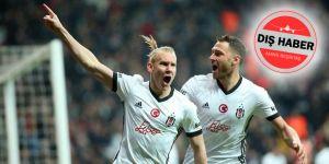 Fransızlar duyurdu! Liverpool'un Vida için yaptığı teklif reddedildi! İşte Beşiktaş'ın istediği bedel...