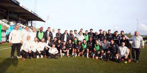 Torshavn - Beşiktaş maçı iddaa oranları