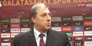 Nazifoğlu, Beşiktaş hakkında konuştu