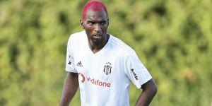 Babel, Beşiktaş ile çıktığı ilk maçını anlattı