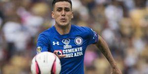 Enzo Roco için Meksika kulübünden transfer itirafı