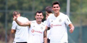 """Enzo Roco: """"Pepe ile aynı sahada olmak büyük gurur olacak"""""""