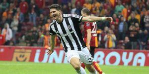 Yine, yeni, yeniden... Mario Gomez'den Beşiktaş mesajı