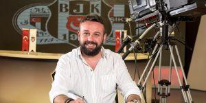 """Bülent Ülgen, BJK Tv'den ayrıldığını duyurdu! """"Dört sezon boyunca doğrusuyla yanlışıyla görev yaptığım..."""""""