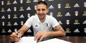 Fabri'nin yeni takımı transferlere devam ediyor!