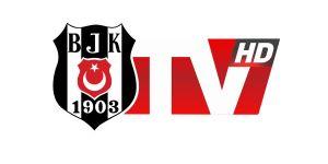 BJK Tv'den transfer!