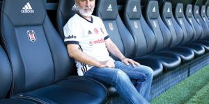 """Kemal Başar: """"Beşiktaşlı olmak, insana iyi hissettirir"""""""