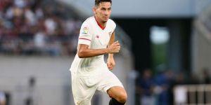 Sevilla'dan Beşiktaş'a flaş teklif: Bedavaya Ganso