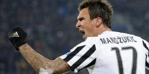 İtalyanlar, Beşiktaş'ın Mandzukic'e transferin son günü imza attırabileceğini yazdı