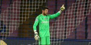 Beşiktaş'ın sorununu Fabri çözdü