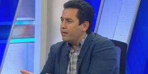 Fatih Doğan, Fikret Orman'ın seçim kararı almasını Ajans Beşiktaş'a değerlendirdi