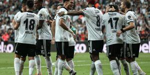 Beşiktaş'ta UEFA sorunu aşıldı!