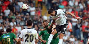 """""""Beşiktaş'ın futbolu, ligin ilk haftasında en iyi oyun başlangıcıydı"""""""