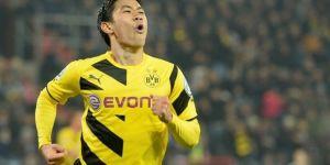 """Dortmund'dan Beşiktaş'a: """"Kagawa'yı bonservisiyle veririz"""""""