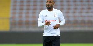 Vagner Love takımda kaldı! Beşiktaş ve Galatasaray neden anlaşamadı?