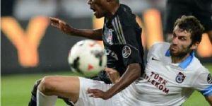 TARİHTE BUGÜN | Atiba, Beşiktaş formasıyla ilk maçına çıktı!