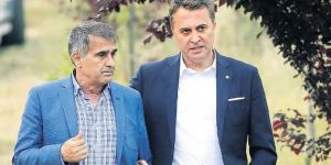 Beşiktaş geri sayıma geçti